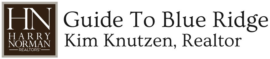 Kim Knutzen Real Estate