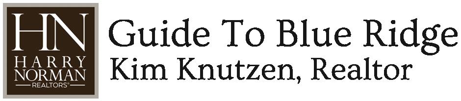 Kim Knutzen Real Estate